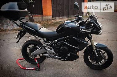 Kawasaki Versys 650 2011 в Киеве