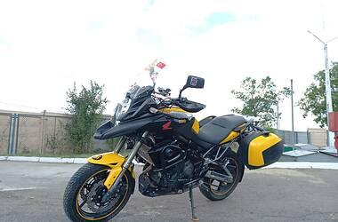 Мотоцикл Многоцелевой (All-round) Kawasaki Versys 650 2011 в Одессе