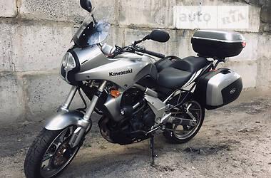 Мотоцикл Внедорожный (Enduro) Kawasaki Versys 650 2009 в Кременчуге