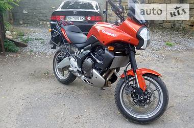 Kawasaki Versys 2007 в Одессе