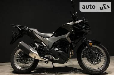 Kawasaki Versys 2018 в Львове