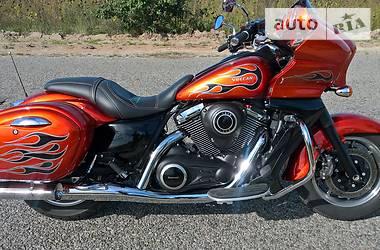 Kawasaki VN 1700 Vaquero