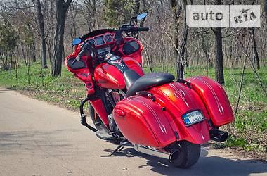 Мотоцикл Классік Kawasaki VN 1700 2011 в Одесі