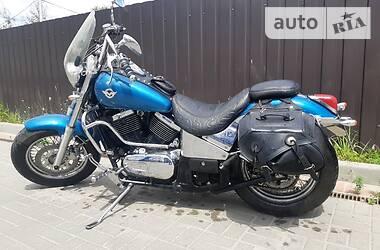 Kawasaki VN 800 1999 в Киеве