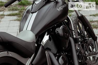 Мотоцикл Круизер Kawasaki VN 900 2010 в Черновцах