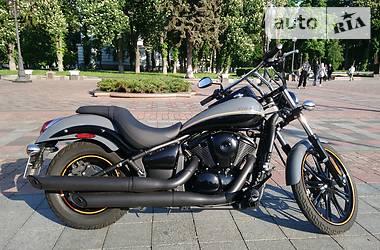 Мотоцикл Круизер Kawasaki VN 900 2019 в Киеве