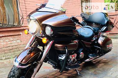 Kawasaki Voyager 2011 в Днепре