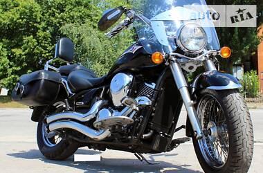 Мотоцикл Классик Kawasaki Vulcan 900 2007 в Белой Церкви