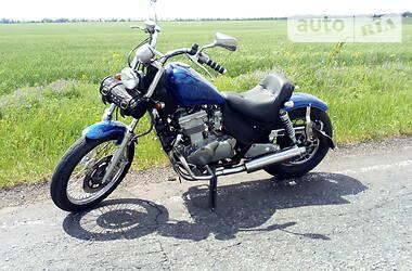 Kawasaki Vulcan 1994 в Апостоловому