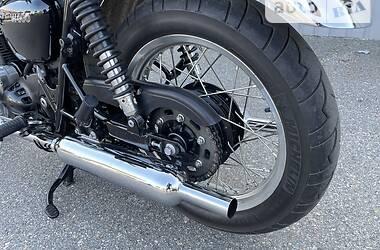 Мотоцикл Классик Kawasaki W 2009 в Днепре