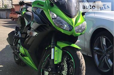 Kawasaki Z 1000SX 2012 в Вишневом