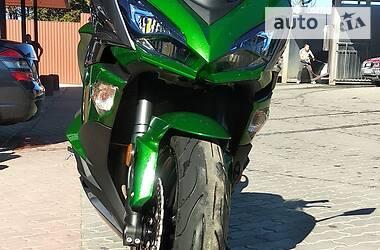 Kawasaki Z 1000SX 2019 в Виннице