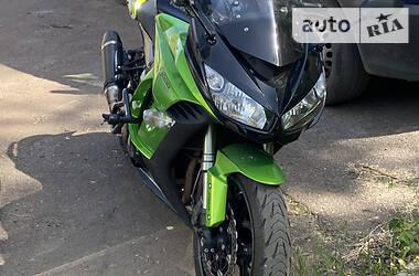 Kawasaki Z 1000SX 2011 в Киеве