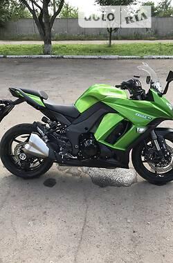 Мотоцикл Спорт-туризм Kawasaki Z 1000SX 2016 в Полтаві