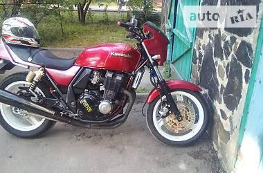 Kawasaki ZRX 2001 в Емильчине