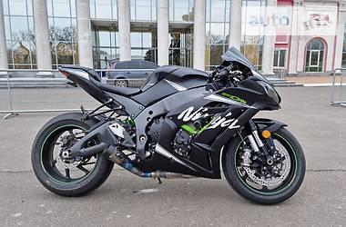 Kawasaki ZX 2017 в Одессе