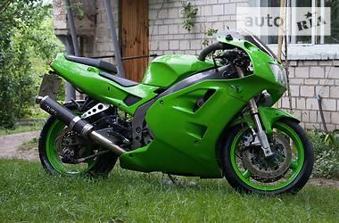 Kawasaki ZXR 1998