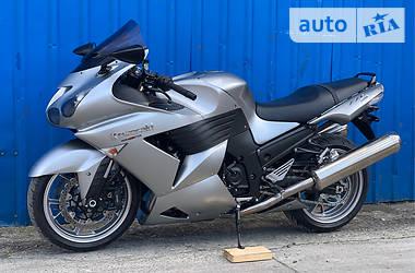Kawasaki ZZR 1400 2010 в Ровно