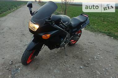 Kawasaki ZZR 600 1992 в Белой Церкви