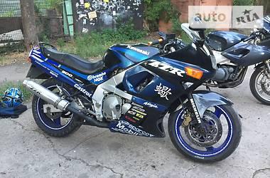 Kawasaki ZZR 600 1992 в Кривом Роге