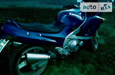 Kawasaki ZZR 1992 в Новониколаевке