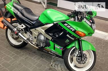 Kawasaki ZZR 400 Akrapovic 1999
