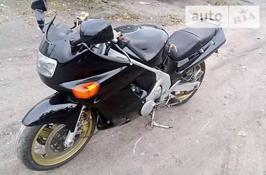 Kawasaki ZZR 2000 в Горишних Плавнях