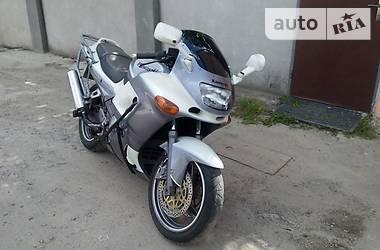 Kawasaki ZZR 400 1997