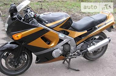 Kawasaki ZZR 400-1 1990