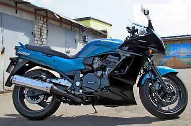 Kawasaki ZZR 2001 в Киеве
