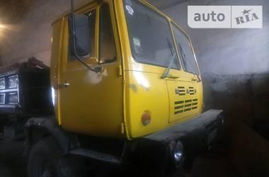 КАЗ 4540 1989 в Городке