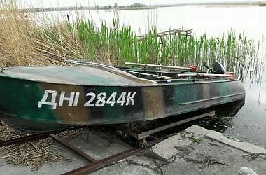 Лодка Казанка 1 2000 в Днепре