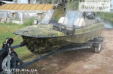 Човен Казанка 5М3 2020 в Києві