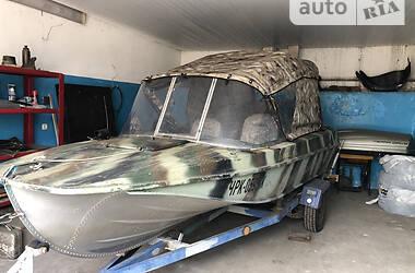 Лодка Казанка 5М3 1990 в Черкассах