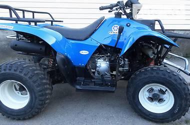 Keeway ATV 2008 в Житомире