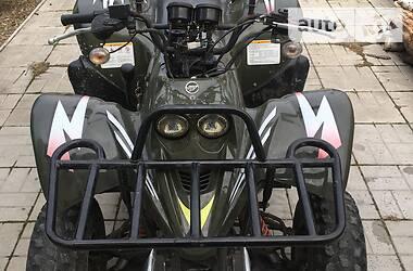 Keeway ATV 2008 в Макарове