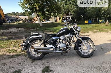 Мотоцикл Чоппер Keeway Supershadow 2007 в Підволочиську