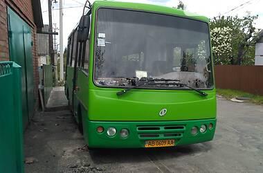Міський автобус ХАЗ (Анторус) 3250 Антон 2007 в Хмільнику