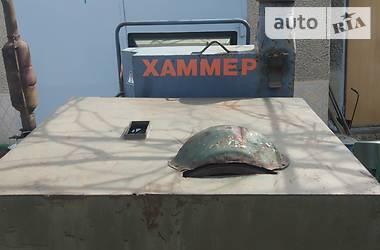 Хеммель RM.61 2010 в Николаеве