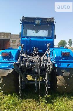 Трактор сельскохозяйственный ХТЗ 17021 1999 в Липовце