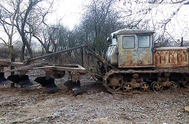 ХТЗ ДТ-74 1900 в Тернополе