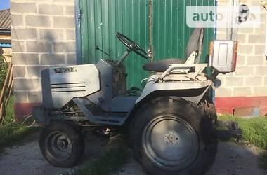 ХТЗ Т-012 1993 в Чернобае