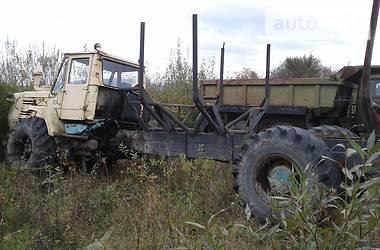 ХТЗ Т-150 1992 в Рожнятові