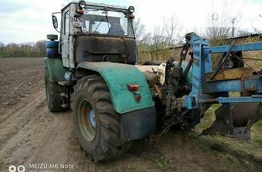 ХТЗ Т-150 1990 в Прилуках