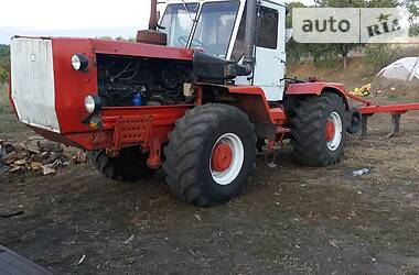 ХТЗ Т-150 1990 в Долинской