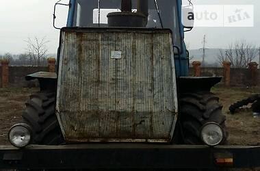 ХТЗ Т-150 1993 в Дружковке