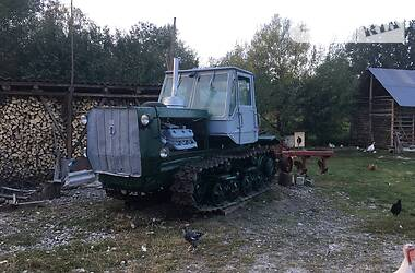 ХТЗ Т-150 1991 в Новоселице