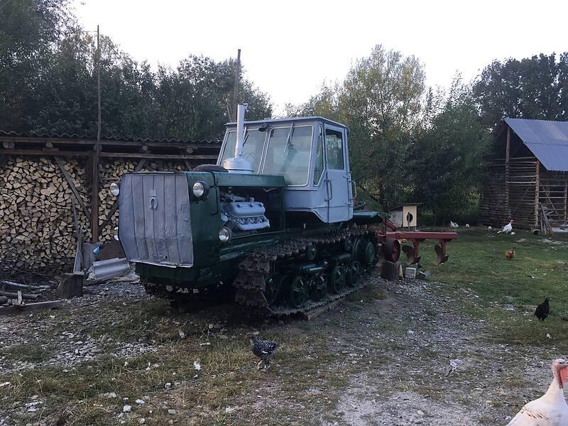 ХТЗ Т-150 1991 в Новоселиці