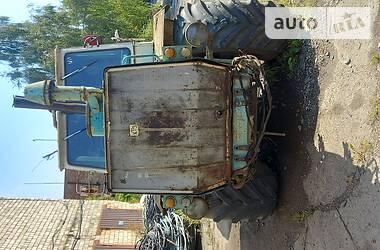 Трактор ХТЗ Т-150 1990 в Черновцах