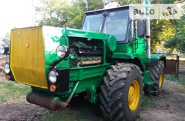 ХТЗ Т-150К 1989 в Братском